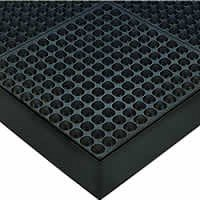 New Ortho Stand Matting Combats Causes of Fatigue
